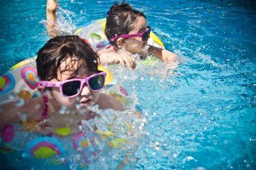 Pre deti je pohyb zdravým cvičením. V dospelosti sa im to vráti