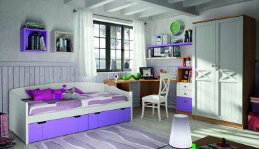 Inšpirácie pri zariaďovaní izby vášho dieťaťa