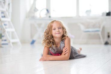 Zopár zásad pri zariaďovaní detskej izby