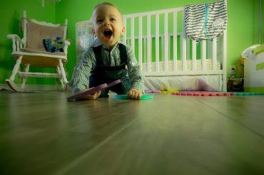 Čomu sa treba vyvarovať pri zariaďovaní detskej izbičky