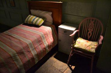 Detská posteľ je dlhodobá investícia