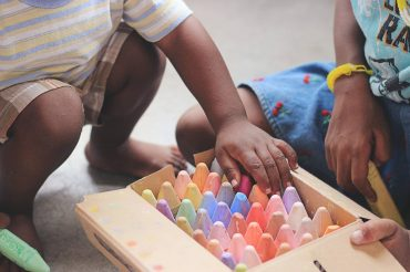 Detské práva sú dôležité