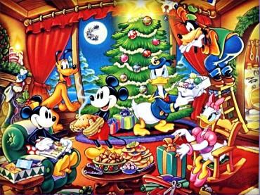 Disney štúdio oslavuje 90 rokov