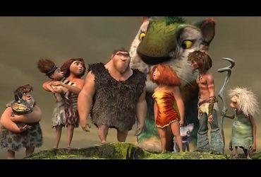Krúdovci (The Croods)