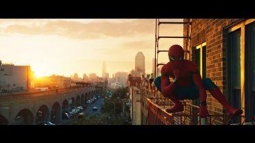 Spiderman: Návrat domov