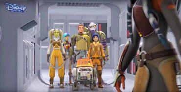 Povstalci zo Star Wars vypĺňajú medzeru medzi starým a novým