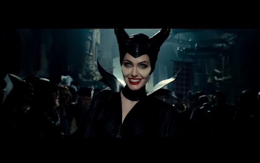 Zloba / Maleficent