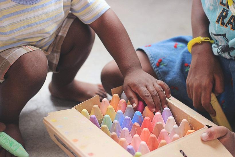 Detské práva