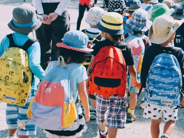 Školské batohy